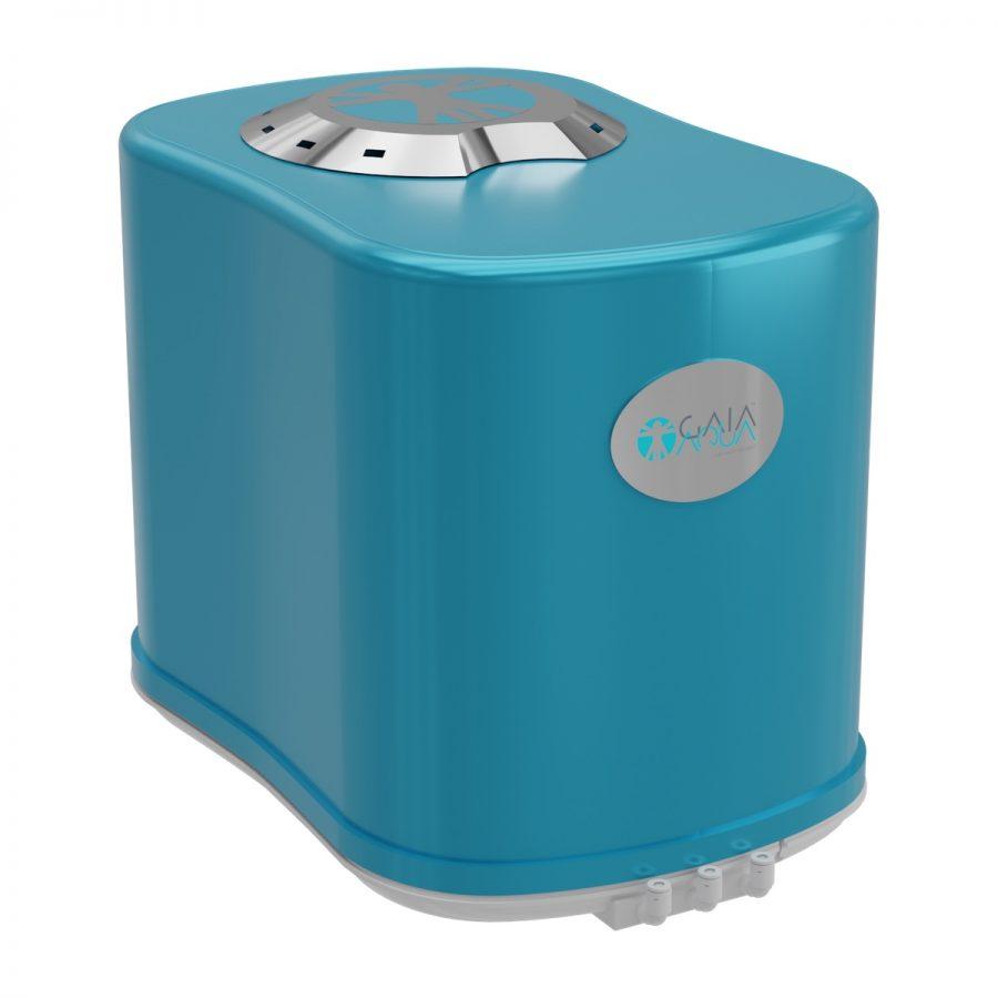 GAIA AQUA Trinkwasser Filter System links